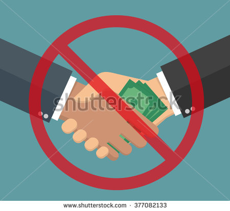 stock-vector-anti-corruption-concept-hand-giving-money-bills-to-another-hand-through-a-handshake-with-377082133