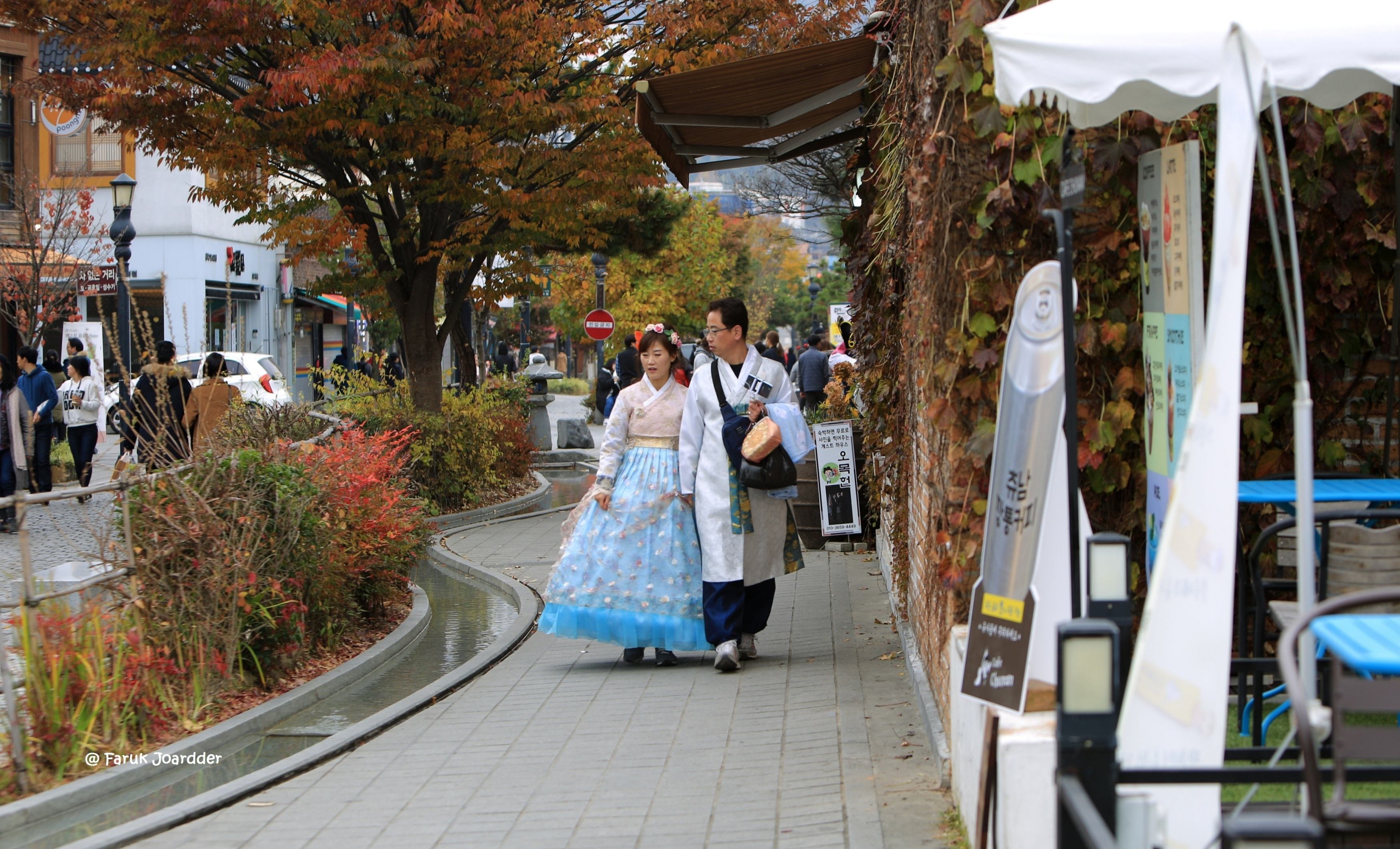 Jeonju Hanok Village_17 Nov 2017 (3)